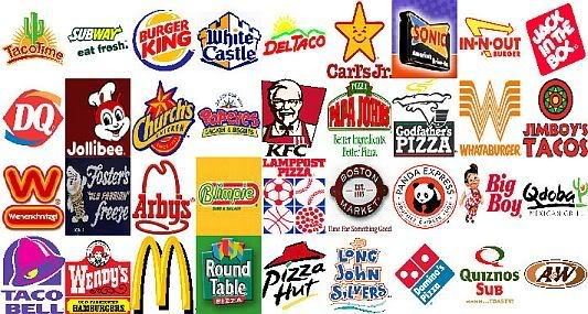 fast_food_collage