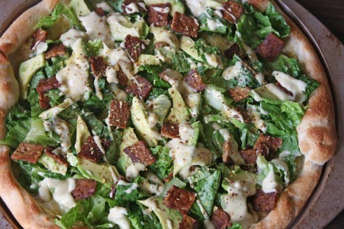 salad-pizza
