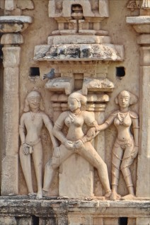 4_erotic_statues_of_hindu_virupaksha_shiva_temple_hampi_vijayanagar_karnataka_india